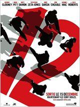 Ocean's Twelve DVDRIP FRENCH 2004