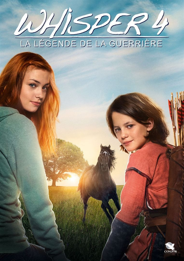 Whisper 4 FRENCH WEBRIP 720p 2019