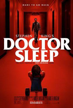 Stephen King's Doctor Sleep FRENCH WEBRIP 1080p 2020