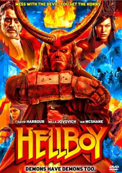 Hellboy FRENCH BluRay 1080p 2019