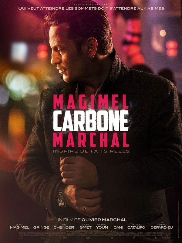 Carbone FRENCH DVDRIP 2018