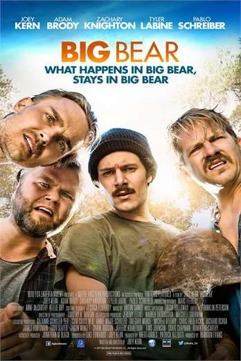 Big Bear FRENCH WEBRIP 1080p 2019