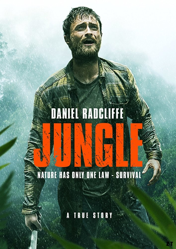 Jungle FRENCH DVDRIP 2017