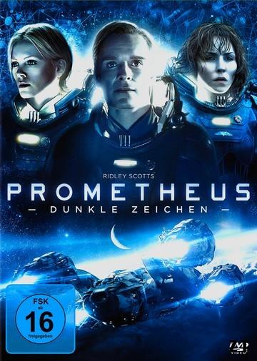 Prometheus TRUEFRENCH DVDRIP 2012
