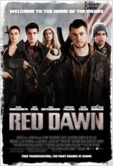 Red Dawn FRENCH DVDRIP 2013