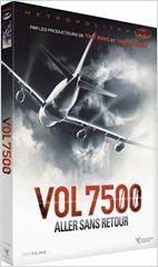 Vol 7500 : aller sans retour FRENCH DVDRIP 2014