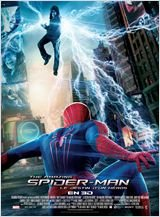 The Amazing Spider-Man : le destin d'un Héros FRENCH DVDRIP 2014