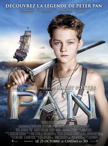 Pan FRENCH DVDRIP x264 2015