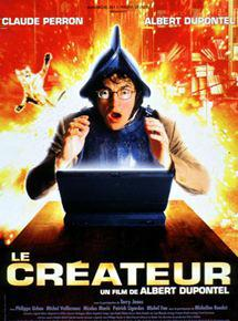 Le Créateur FRENCH DVDRIP x264 1999