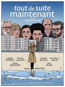 Tout de suite maintenant FRENCH DVDRIP 2016