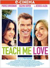 Teach Me Love FRENCH DVDRIP 2015