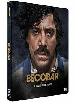 Escobar FRENCH BluRay 1080p 2018