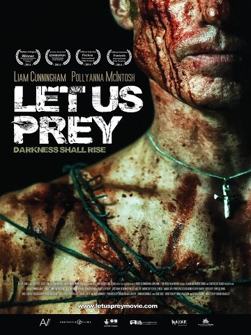Let Us Prey FRENCH DVDRIP 2016