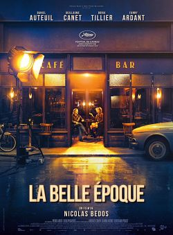 La Belle époque FRENCH WEBRIP 1080p 2020