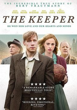 The Keeper FRENCH DVDRIP 2020