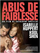 Abus de faiblesse FRENCH DVDRIP x264 2014