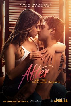 After - Chapitre 1 FRENCH BluRay 720p 2019