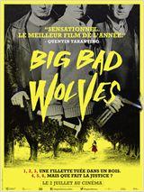 Big Bad Wolves VOSTFR DVDRIP x264 2014