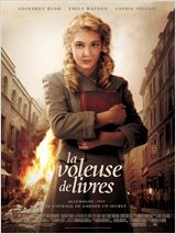 La Voleuse de livres (The Book Thief) FRENCH DVDRIP AC3 2014