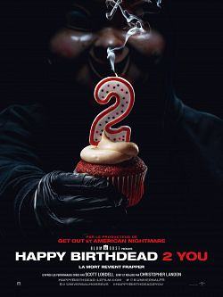Happy Birthdead 2 You TRUEFRENCH DVDRIP 2019