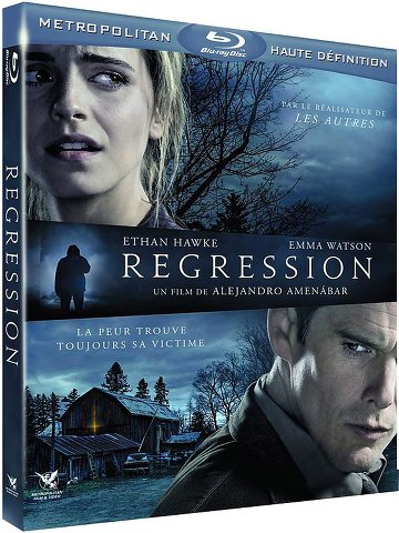 Regression FRENCH BluRay 1080p 2015