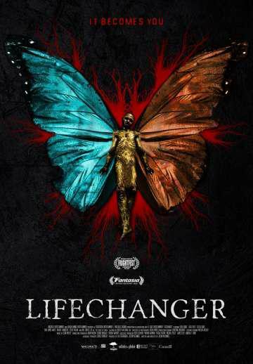 Lifechanger VOSTFR WEBRIP 1080p 2019