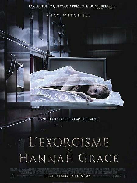 L'Exorcisme de Hannah Grace VOSTFR DVDRIP 2019