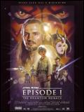 Star Wars : Episode I FRENCH BLURAY 1999