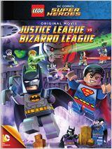 Lego Super Heroes: Justice League vs. Bizarro League FRENCH DVDRIP 2015
