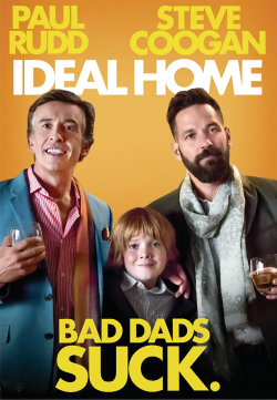 Ideal Home FRENCH BluRay 720p 2020