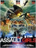Assault Girls FRENCH DVDRIP 2011