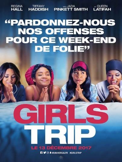 Girls Trip FRENCH DVDRIP 2018