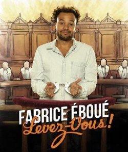 Fabrice Eboué - Levez-vous + BONUS FRENCH DVDRIP x264 2015