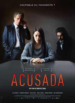 Acusada TRUEFRENCH WEBRIP 1080p 2020