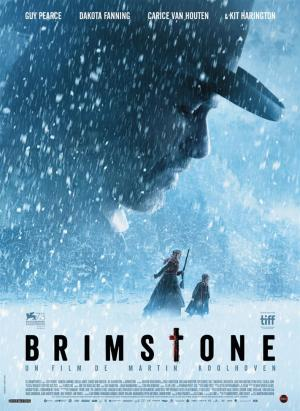 Brimstone FRENCH DVDRIP 2017
