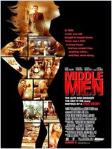 Middle Men FRENCH DVDRIP 2011