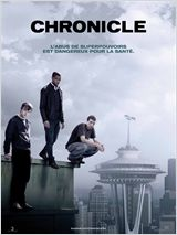 Chronicle FRENCH DVDRIP 2012