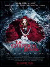 Le Chaperon Rouge 1CD FRENCH DVDRIP 2011