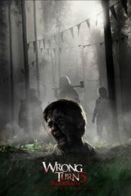 Détour mortel 5 (Wrong Turn 5) FRENCH DVDRIP 2012