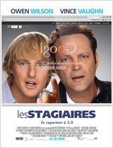 Les Stagiaires (The Internship) FRENCH DVDRIP x264 2013