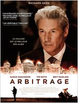 Arbitrage FRENCH DVDRIP 1CD 2012
