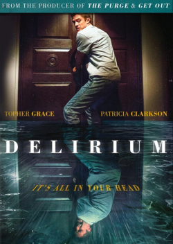Delirium FRENCH BluRay 720p 2019
