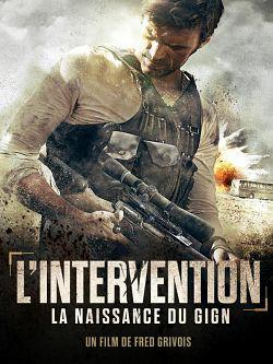 L'Intervention FRENCH WEBRIP 720p 2019