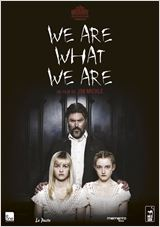 We Are What We Are FRENCH DVDRIP 2014