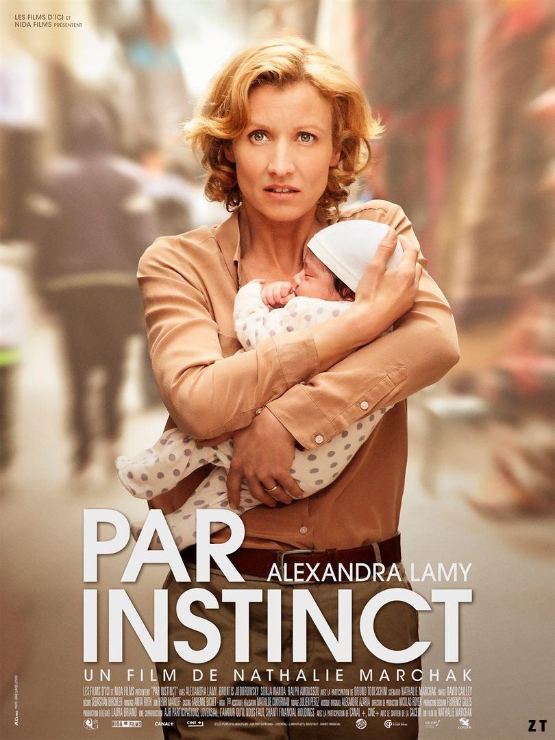 Par instinct FRENCH WEBRIP 1080p 2018
