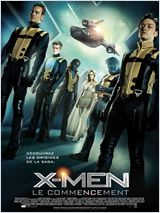 X-Men: Le Commencement FRENCH DVDRIP AC3 2011