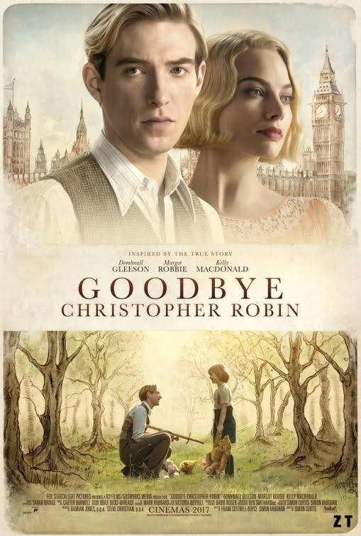 Goodbye Christopher Robin FRENCH DVDRIP 2017