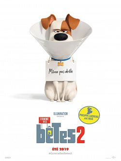 Comme des bêtes 2 FRENCH Bluray 1080p 2019