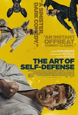 The Art Of Self-Defense FRENCH DVDRIP 2019