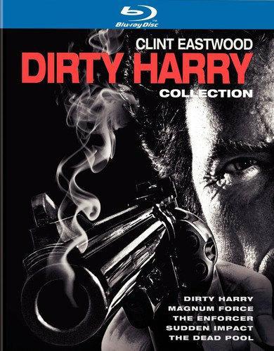 L'Inspecteur Harry (Integrale) FRENCH HDlight 1080p 1972-1989